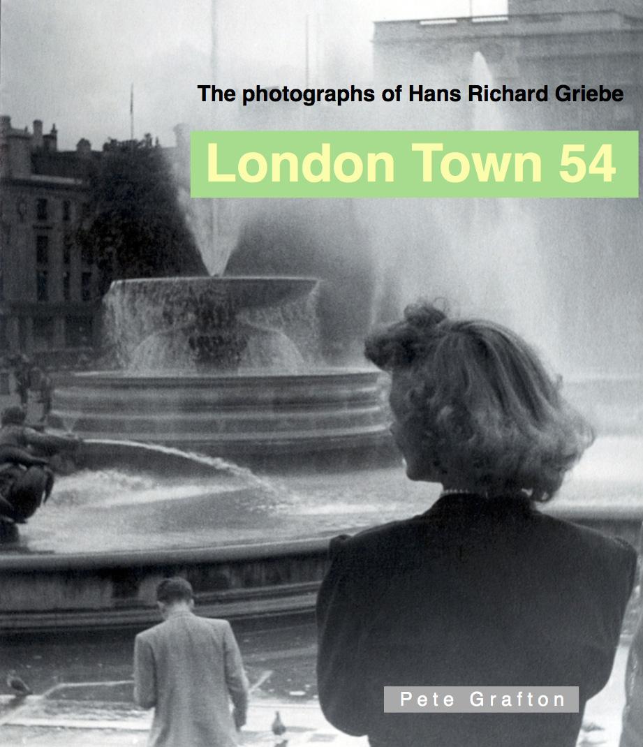 London  Town    '54