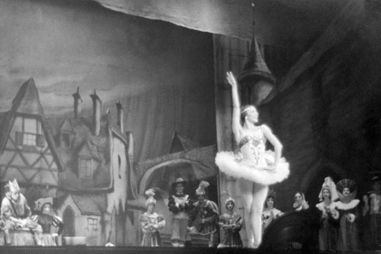 Ballet 2PNG