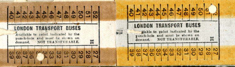 Bus tickets-65PNG