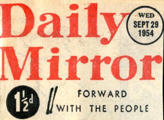 Daily MirrorPNG