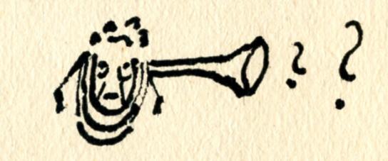 Ear Trumpet 13 PNG
