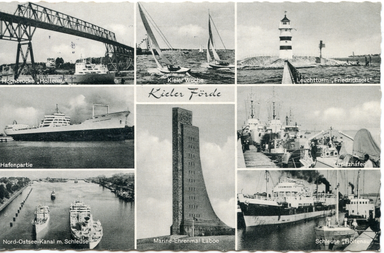Kiel pc Laboe TowerPNG