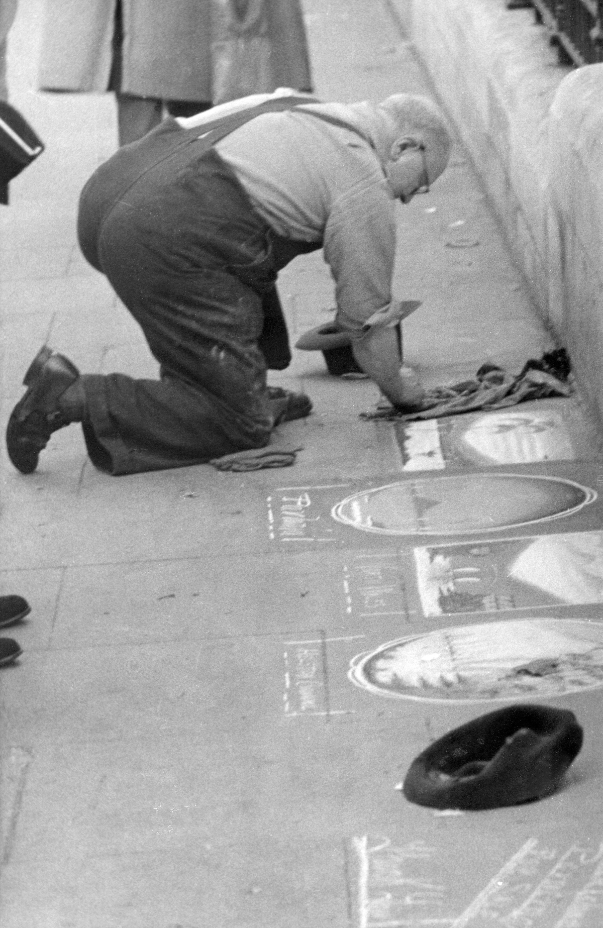 Pavement Artist 2-66 PNG