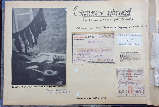 Camera Abroad page PNG