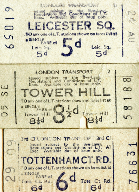 Tube tickets-65 PNG